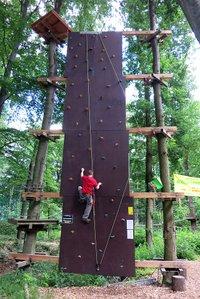 Klettergarten Blankenburg