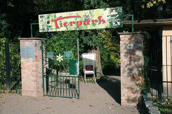 Tierpark Köthen