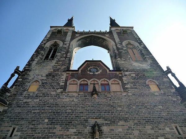 Stadt- und Kathedralkirche St. Jacob