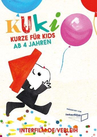 MAX - Das KinderFilmFest...KuKi