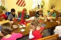Kinderprojekt auf der Burg Querfurt