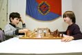 Schach kann schnell zur schweißtreibenden Angelegenheit werden.
