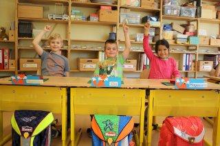 Grunschule St. Mechthild