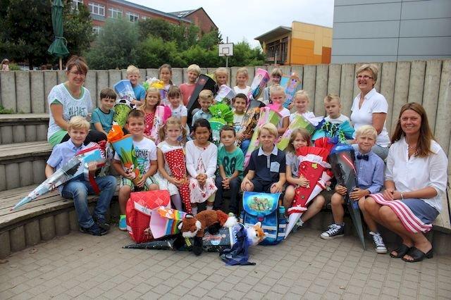 Grundschule St. Mechthild