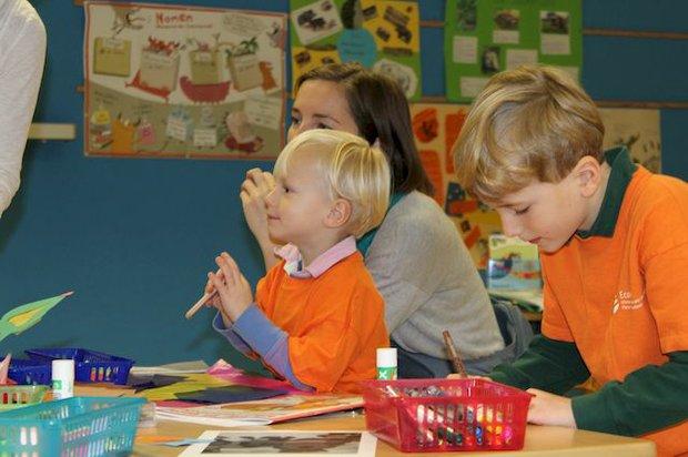 Ecole Grundschule