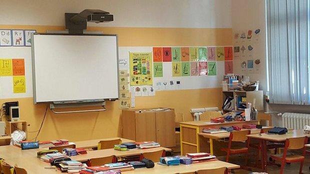 Dreisprachige Internationale Grundschule