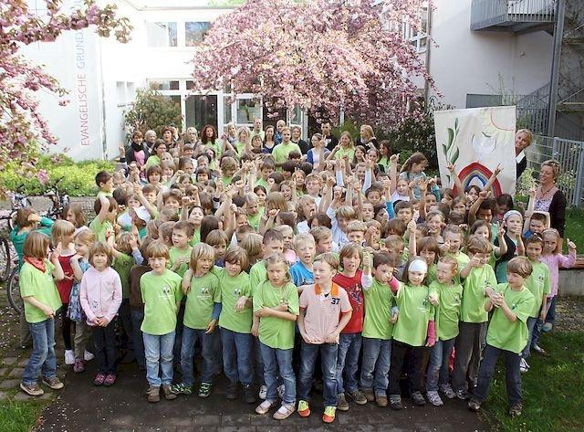Evangelische Grundschule Magdeburg