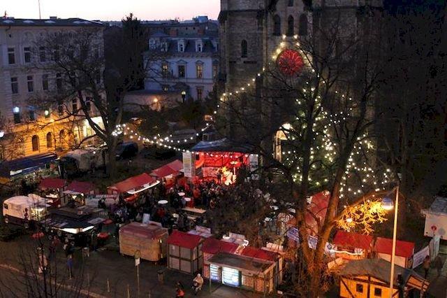 Sudenburger Weihnachtsmarkt