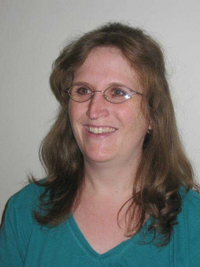 Yvonne Krug vom Telemann Konservatorium