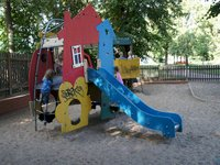 Spielplatz Goethestraße