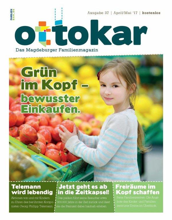 ottokar 37 April-Mai 2017