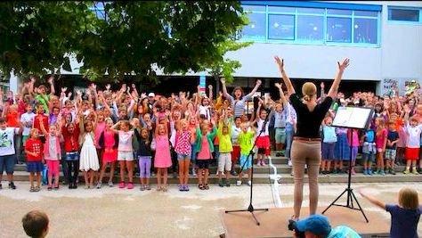 Musikschule Lea Benedikter