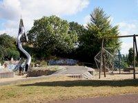 Spielplatz Holzweg