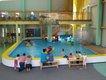 Pool im Arche Noah