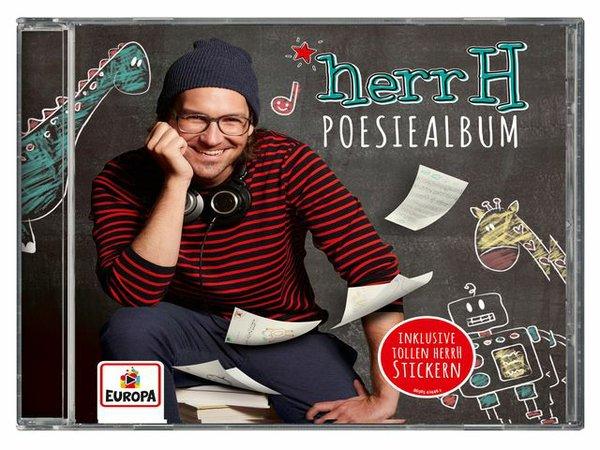herrH Poesiealbum