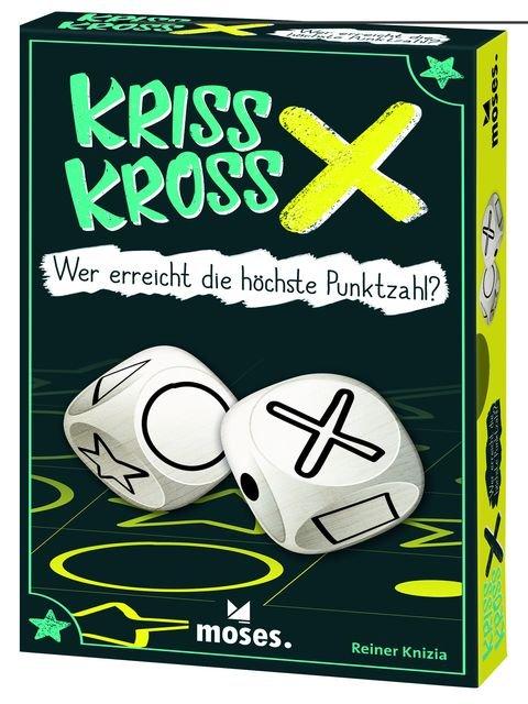 Kriss Kross - das Spiel