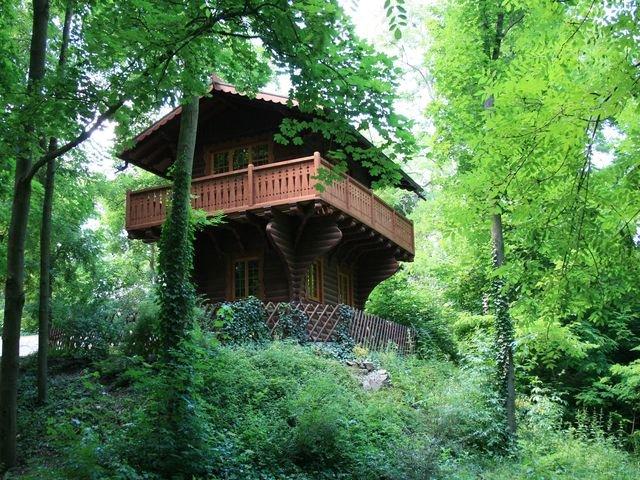 Tierpark Wartenberg