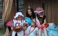 Märchenhaftes Kinderfest im Filmpark Babelsberg