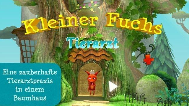 App Kleiner Fuchs