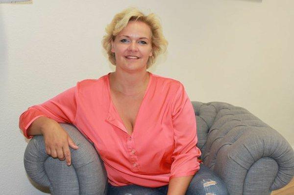 Katrin Koeck im Interview
