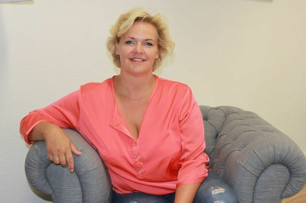 Katrin Koeck im Interview