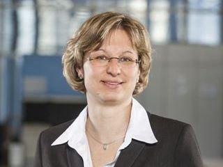 Tina Haase - Fraunhofer IFF