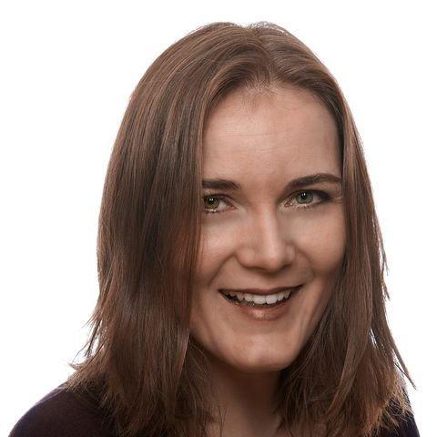 Ursula Markgraf