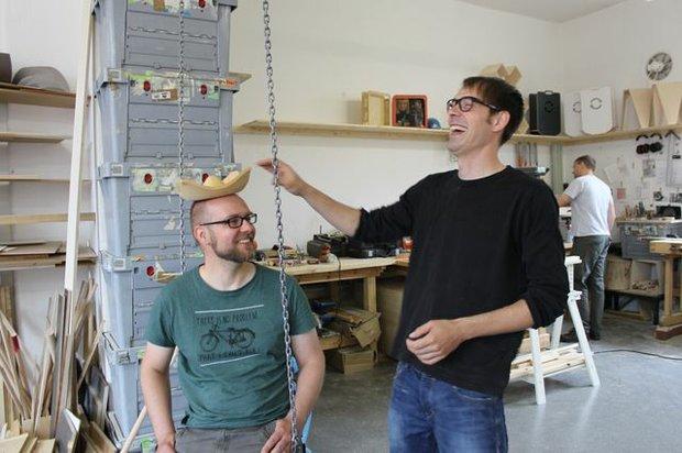 Offene Werkstatt des Grünstreifen E.V.