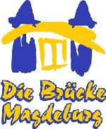 Die Brücke Magdeburg