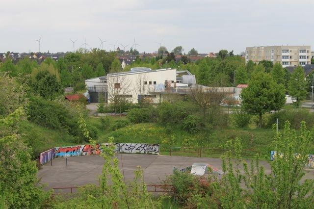 Familien- und Jugendzentrum in Olvenstedt