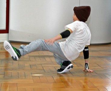 Break-Dance
