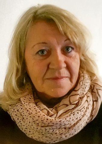 Cornelia Pohle vom Jugendamt Magdeburg