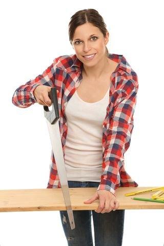 Handwerkskurse für Frauen