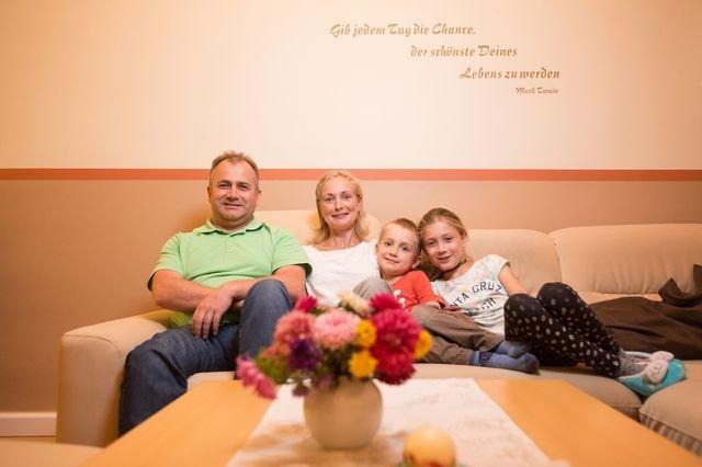Familie Lammé