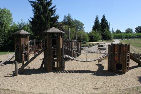 Spielplatz am Neuber