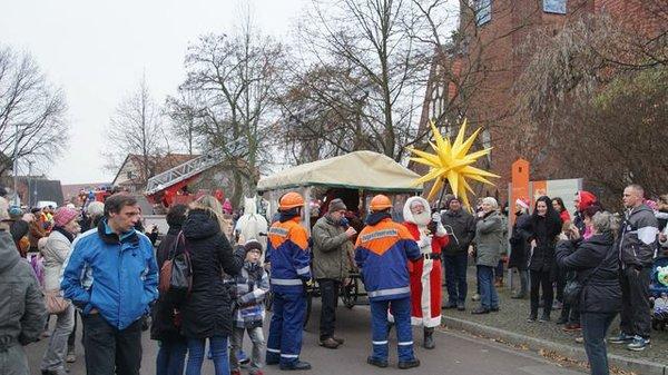 Rothenseer Weihnachtsmarkt