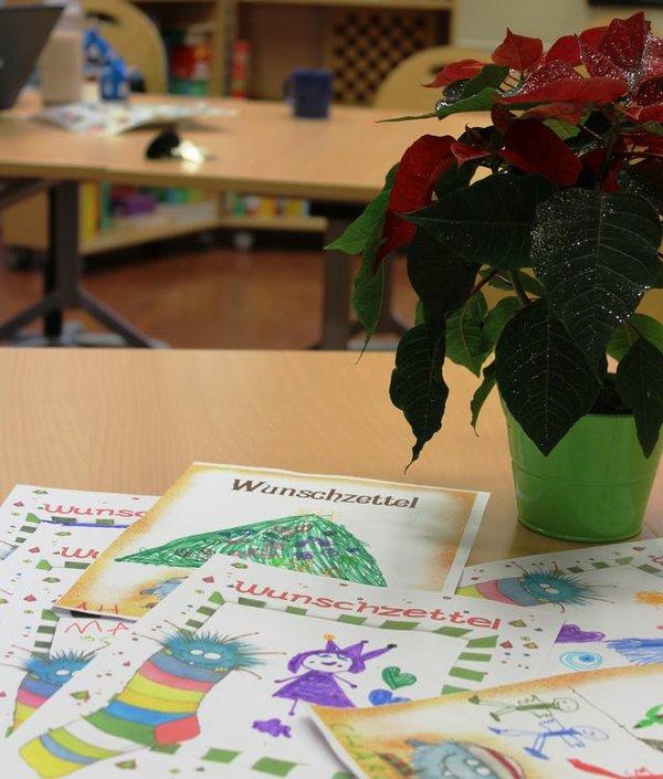 Lernwerkstatt in der Volkshochschule