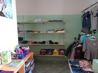 Rot-Kreuz-Shop