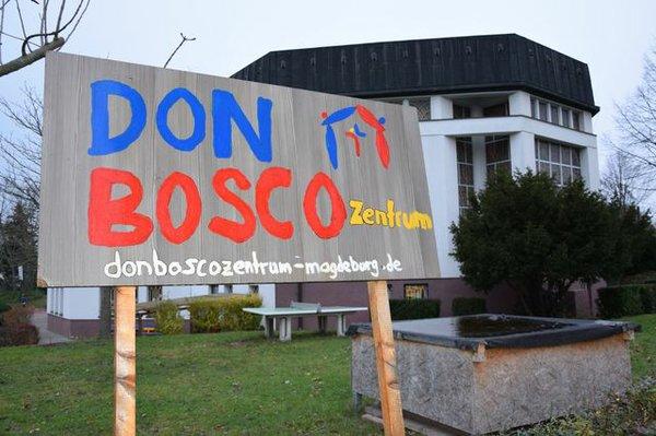 Kinder- und Jugendzentrum Don Bosco