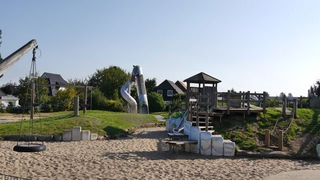 Spielplatz Saures Tal