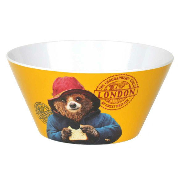 Müslischale Paddington