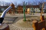 Wild-West-Spielplatz