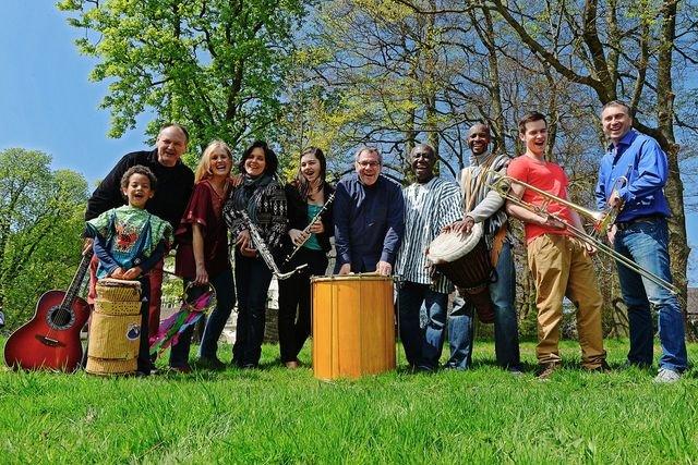 Uli Bär und die ABC-Jazzband