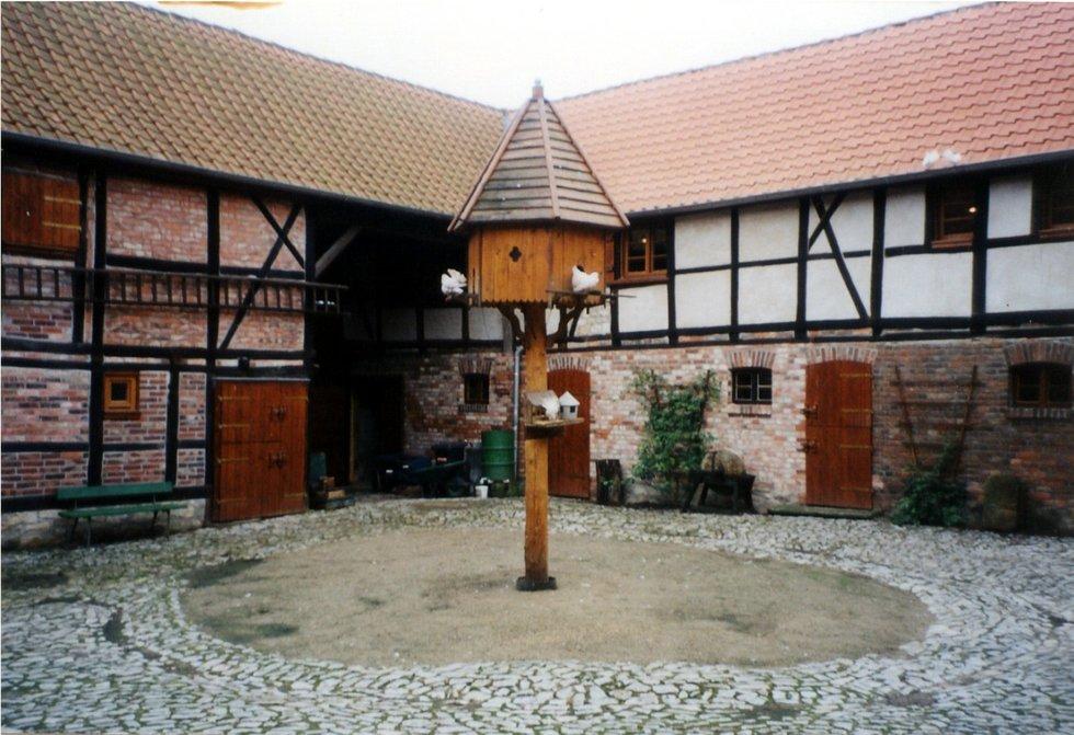 Heinemanns Hof in Ummendorf
