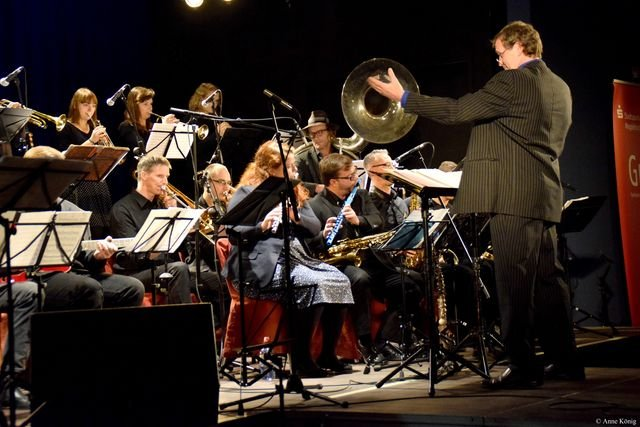 KON Big Band