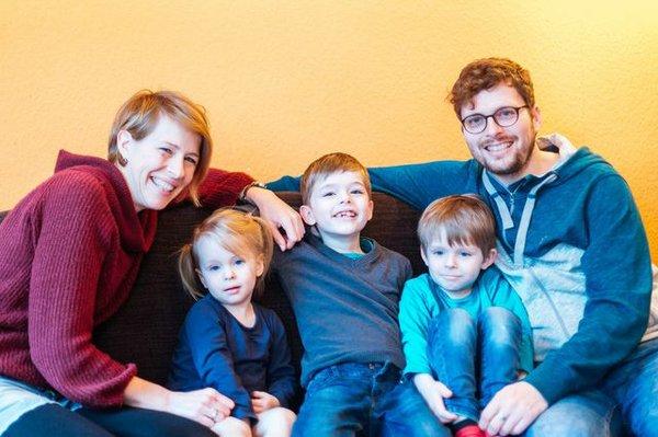 Familie Becker
