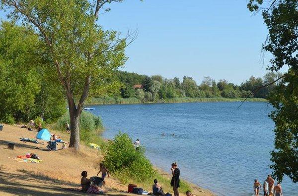 Jersleber See