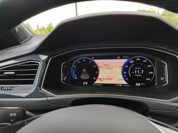 Der neue VW T-Roc im Familientest
