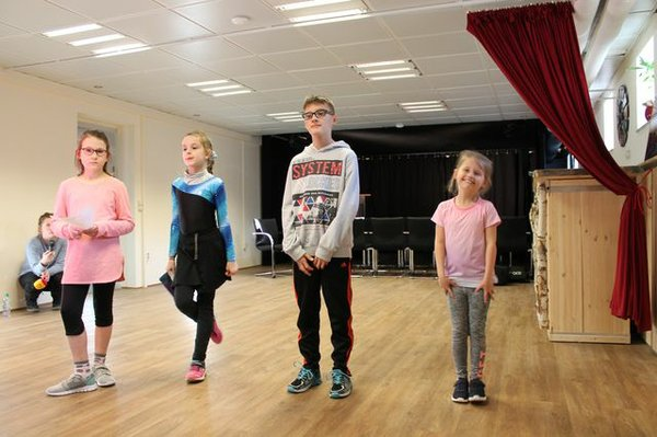 Musicalschule Musical Youngstars