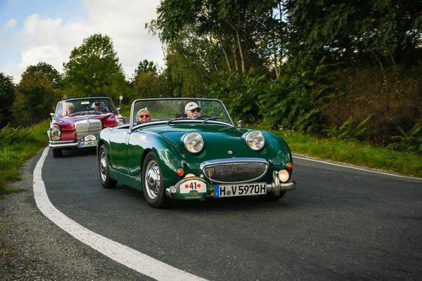 ADAC-Sachsen-Anhalt-Classic